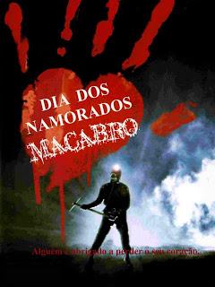 Dia dos Namorados Macabro (1981)